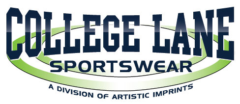 College Lane Sportswear - A Division of Artistic Imprints